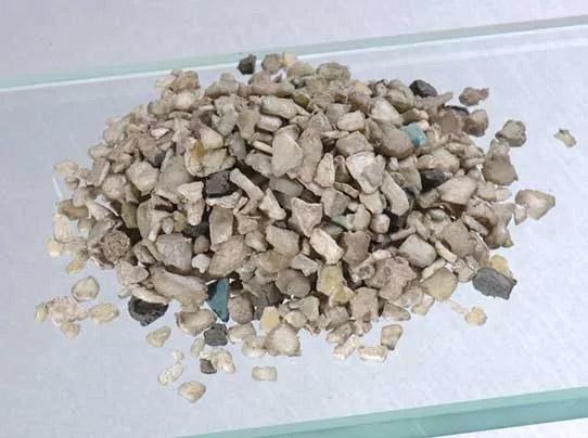 пластмасови суровини от екометал
