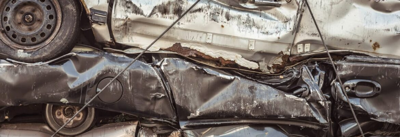 Рециклиране или продажба - какво да направите със стария автомобил